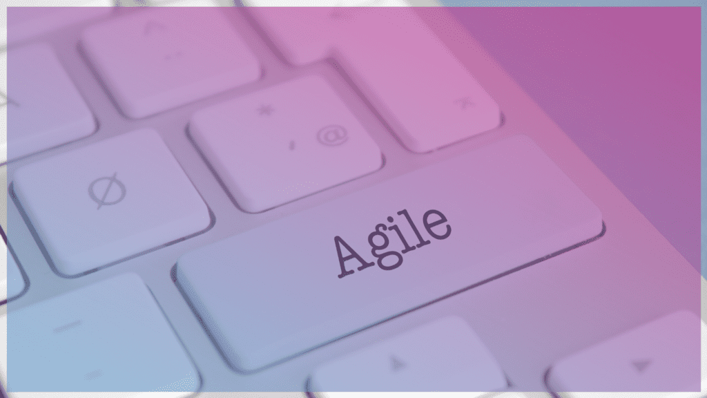 Is Agile the way to drive value?